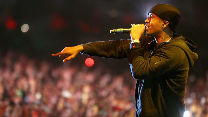 Nas discusses police brutality in new song