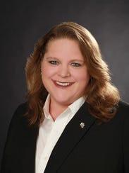 Natasha Kurowski of Paul W. Harris Funeral Home in