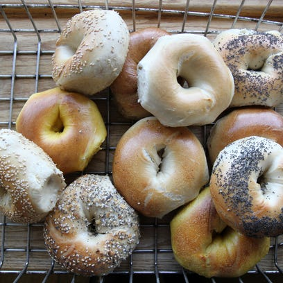 Is this the perfect bagel?