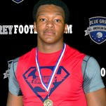 B.J. Emmons has skill set that could lead to him playing as a true freshman at Alabama.