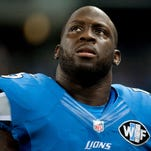 Where does Stephen Tulloch fit for the Eagles?