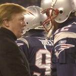 Tom Brady opens up about his 'friend' Donald Trump