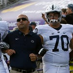 Penn State's top-5 recruiting class builds where it matters most: In the trenches
