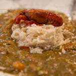 This is the difference between Cajun and Creole