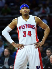 Pistons: Hungry