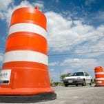 North Shore communities schedule road construction projects