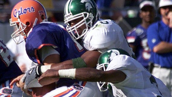MSU's last big Citrus Bowl win against the SEC came on Jan. 1, 2000. The win over Florida briefly made the college football world take notice of MSU, but the Spartans' couldn't sustain it. Another trip to the Citrus Bowl, formerly the Capital One Bowl, would give MSU a chance at a statement victory against the SEC.