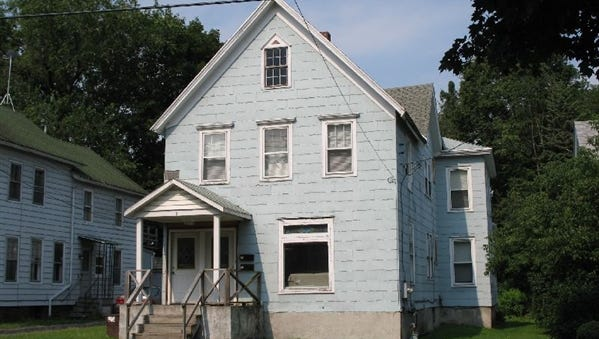 5 Arthur St., Binghamton was sold for $180,000 on Oct. 6.