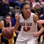 Brooklyn Blackburn overcomes injury to break out as a sophomore for Wauwatosa East