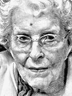 Josephine Evelyn Bole, 94