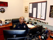 Ithaca Police Chief Pete Tyler talks about department's future