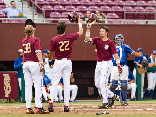 With plenty of talent on all corners of the field, Florida State has the roster, talent and coaching needed to make a deep run into the College World Series.