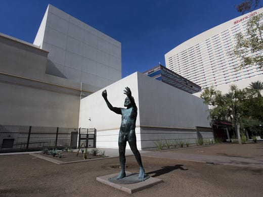 Phoenix is conservative? Tell that to all the naked people