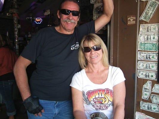 Phoenix couple killed