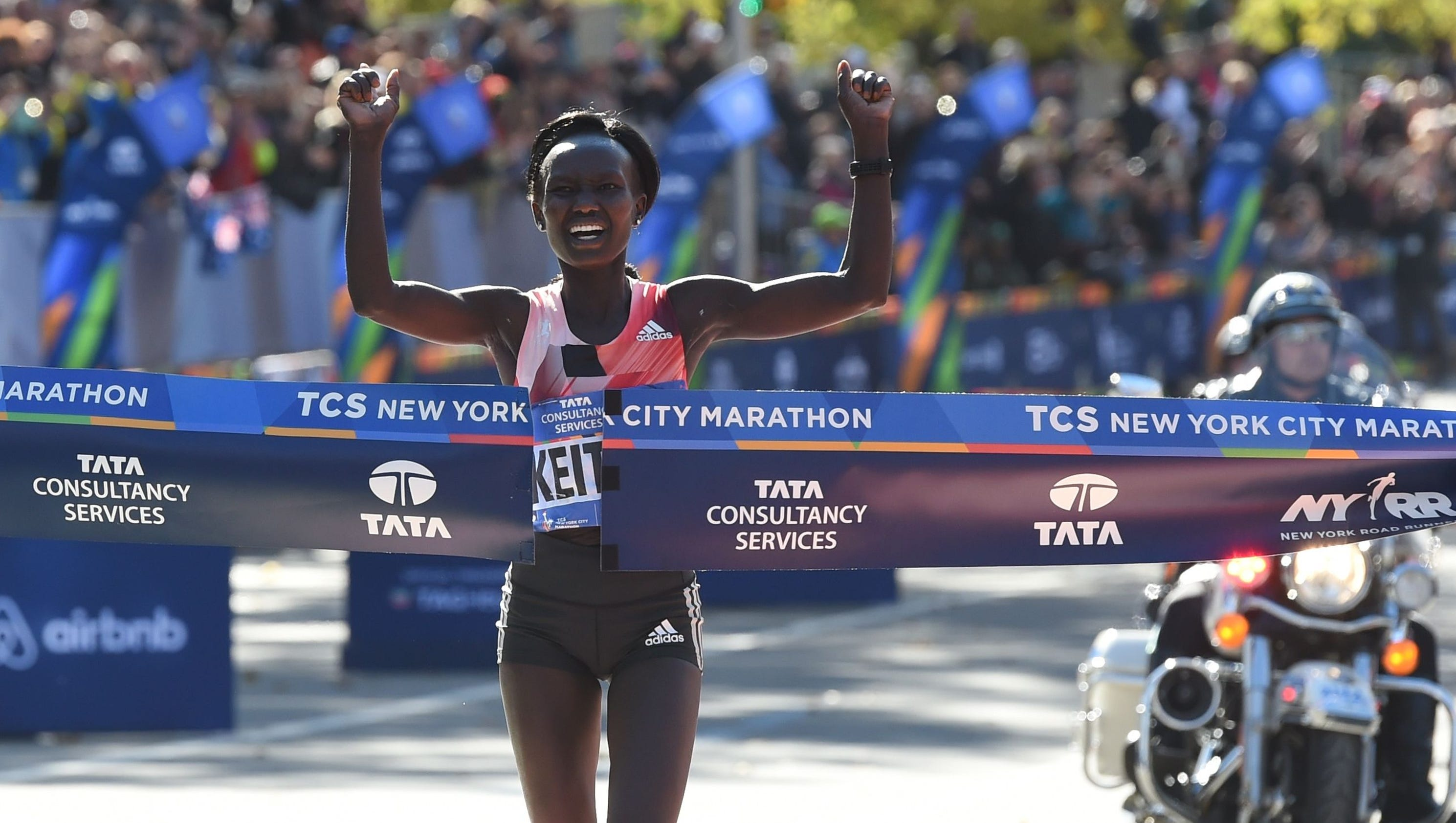 2016 New York City Marathon