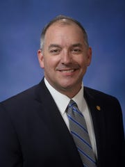 Michigan Rep. Joe Bellino, R-Monroe