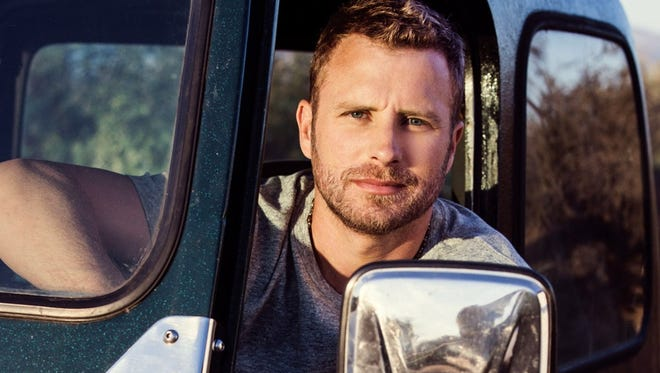 Dierks Bentley brings his Sounds of Summer Tour with Kip Moore to Phoenix.