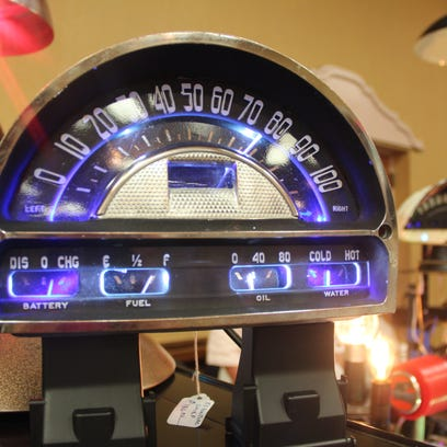 Cool vintage radios of the past