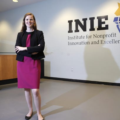 Lowe-Minor steps down as nonprofit institute's director