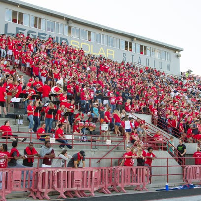 Dixie State athletics task force recommends move to RMAC