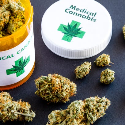 Medical marijuana delivery: Which metro Phoenix cities allow it, which don't