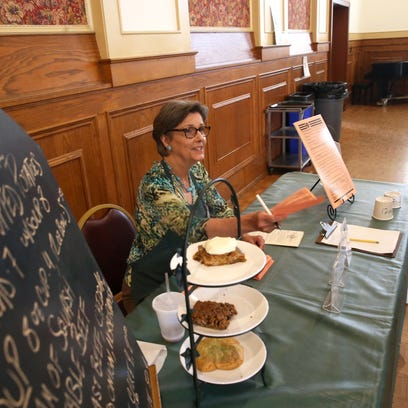 'Food made with love' on menu at Lively Cafe