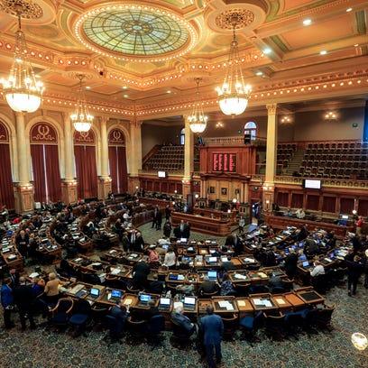 Legislation would allow Farm Bureau, Wellmark to skirt Obamacare requirements
