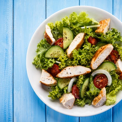 Want to lose weight this summer? 5 diets you've probably never heard of but may love