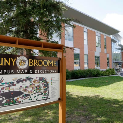 Your Turn: SUNY Broome's role in civic engagement