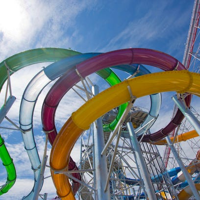 Cedar Point Shores Waterpark opening: How veterans can get in free
