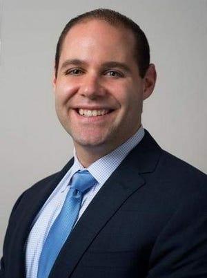 Daniel Colluccio, WBI Director of Institutional Sales
