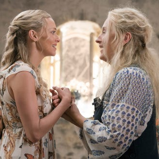 Spoilers! Why we cried for Meryl Streep's Donna in 'Mamma Mia! Here We Go Again'
