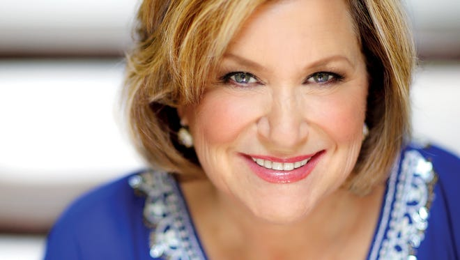Sandi Patty will perform at First Baptist Church in Prattville on May 8