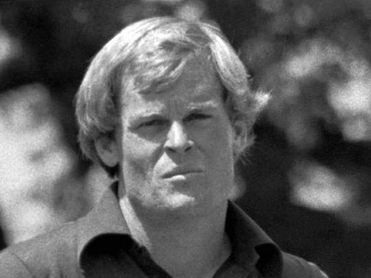 Johnny Miller made history in the Bob Hope Classic in the 1970s.
