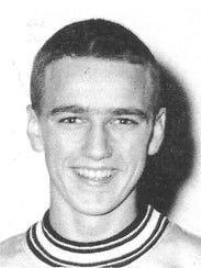 Jerry Lawlis in 1956.