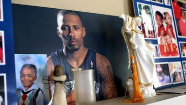 'Finally Justice for Lorenzen Wright': How social media reacted to news of arrest