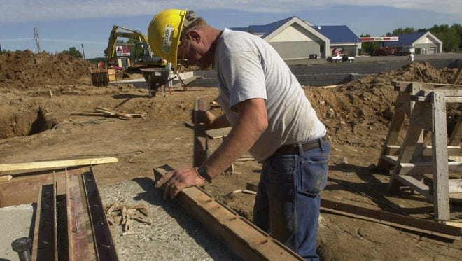 Lawmakers in Madison are considering repeal of prevailing wage law.