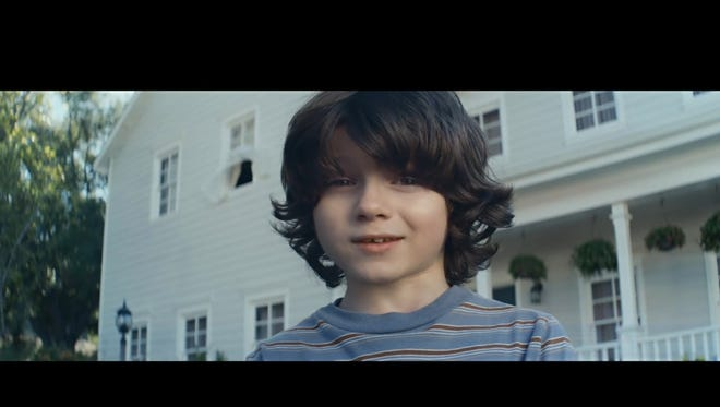 Super Bowl ad for Nationwide centers around protecting children.