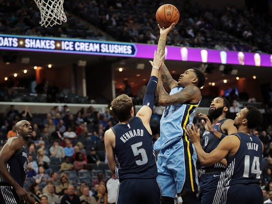 Will Marshon Brooks carry his late-season torrid scoring pace into the new season?
