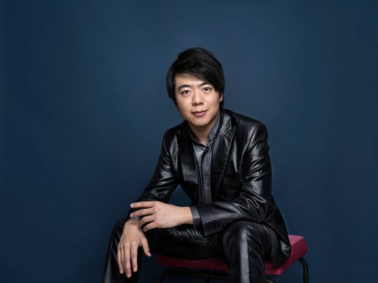 Lang Lang performs a one-night concert on Sept. 21 at the Taft.