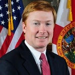Convention Notebook: Ag. Commissioner Putnam preps for guv run