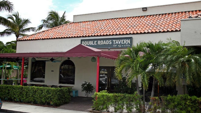 Double Roads Tavern in Jupiter on July 15, 2014.