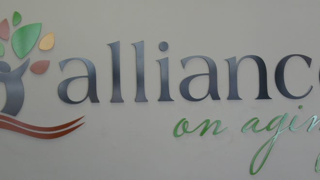 Banner at Alliance on Aging