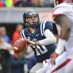 Ole Miss gunslinger Chad Kelly could flourish in Sugar Bowl if he gets protection.