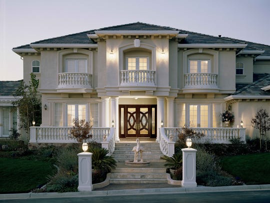 Installing a new, energy-efficient entry door can lower winter heating bills and will boost your home's curb appeal.