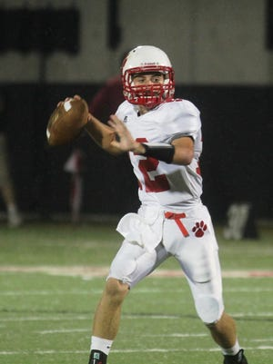 Kyle Fieger and Beechwood are the top-ranked team in the Class A state poll.