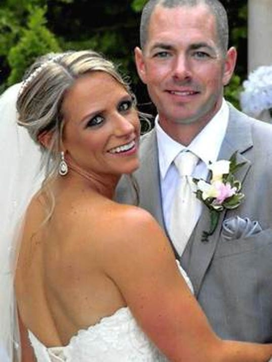 Weddings: Allison Dunham & Patrick Francis