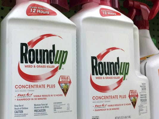 Roundup Weed Killer Lawsuits