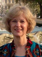 Judith Wilde