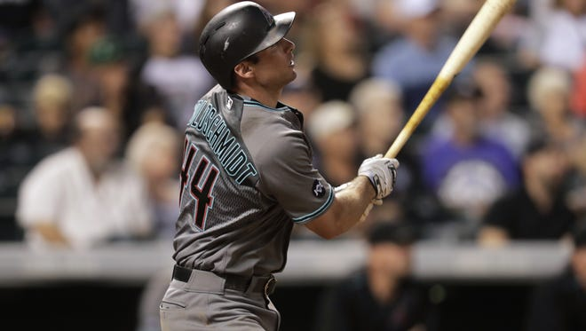 Arizona Diamondbacks first baseman Paul Goldschmidt is planning to play for Team USA in March at the World Baseball Classic, a source confirmed Thursday.
